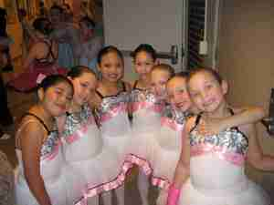 Dance Fun Gallery