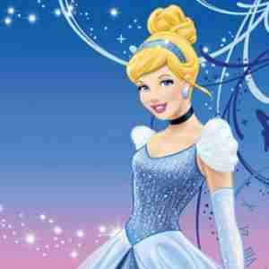 Cinderella Dance Camp