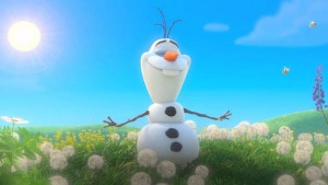 Fun with Olaf @ The Dance Factory | Delavan | Wisconsin | United States