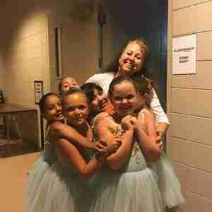 Dupree Dance Competition