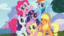 My Little Pony Dance Camp (3-6yrs) @ The Dance Factory | Delavan | Wisconsin | United States