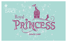 Royal Princess Dance Camp (3-6yrs) @ The Dance Factory | Delavan | Wisconsin | United States
