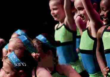Taylor Swift Dance Camp