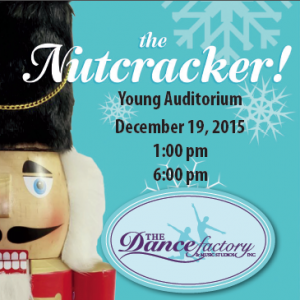 The Nutcracker @ Young Auditorium    Whitewater   Wisconsin   United States
