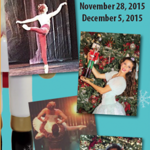 The Nutcracker @ Lake Lawn Resort | Delavan | Wisconsin | United States