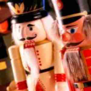 Nutcracker @ Lake Lawn Resort