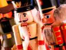 The Nutcracker Suite (Call 1:00 pm) @ Lake Lawn Resort  | Delavan | Wisconsin | United States