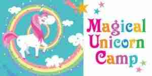 Magical Unicorn Camp @ The Dance Factory